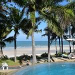 Luxurious beachfront 3 bedrooms condominium