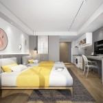 Studio Unit  Condominium For Sale In Kata