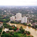 1 bdr Condominium Chiang Mai – Muang