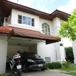 3 bedroom private house near Chiangmai city center
