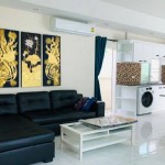 3 bdr Villa Pattaya – Banglamung