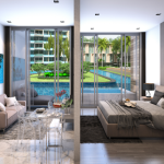 Paradise Residence, the latest investment opportunity in Patong's best location
