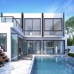 Luxury 4 bedroom Natural Pool Villa in Rawai