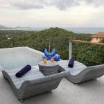 Little Paradise Sea View 3 Bed Pool Villa