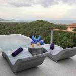 Little Paradise Sea View 3 Bed Pool Villa