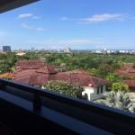Luxurious condo with panoramic view