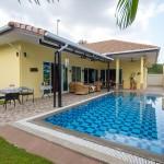 Nice 2 bedrooms pool villa