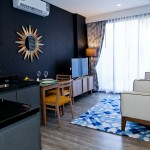 1 Bedroom Apartment Seaview in Centre of Patong