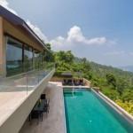 Stunning Panoramic Ocean Views Villa – Chaweng Noi