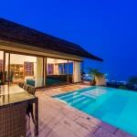 Outstanding Panoramic Sea Views Villa – Chaweng Noi