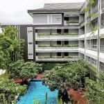 Resort condominium for sale. (Mae Hia, Chiang Mai)