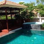 3 Bedroom Private Pool Villa For Sale