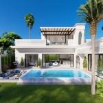 3 Bedrooms Luxury Pool Villa in Thalang