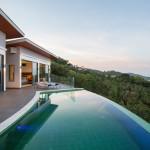180 Degree Seaview Villa – Chaweng