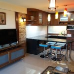 Newly renovated Condominium for sale at Doi Ping Mansion.
