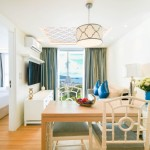 The Elegant Seaview Condominium in Patong