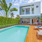 Smart Home Villa