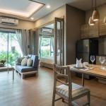 Beautiful condo for sale. (Nong Hoi, Chiang Mai)