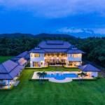 Huge House in Mae RIm