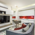 NEW: one-bedroom apartment in a new smart residence in central Pattaya!