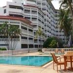 A luxury beachfront condominium in Dusit Thani  Cha-am-Hua Hin