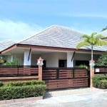 Beautiful two-bedroom villa with private pool!
