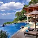 4 Bedrooms Luxury Seaview Pool Villa in Kamala, Phuket