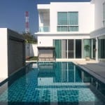 A very fully furnished luxury house is available for sale. (San Sai, Chiang Mai)