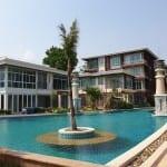 Good price for sake – The condominium on the beachfront
