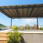 3 Bedrooms Penthouse with private pool in Surin, Phuket