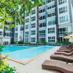 Very Nice Condo For Sale. (Muang, Chiang Mai)