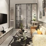 Luxury condo for sale in the top location in the city. (Muang, Chiang Mai)