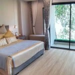Modern condominium studio unit near Central Festival Chiang Mai