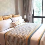Modern condominium 1 bedroom unit near Central Festival Chiang Mai