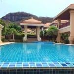 Secret Garden House: a luxurious, tropical, contemporary family home in Hua Hin