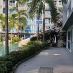 Luxury fully furnished condo in centre Pattaya
