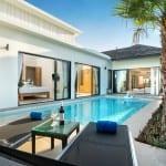 Spacious 3 Bedrooms Private Pool Villa for Sale In Laguna.