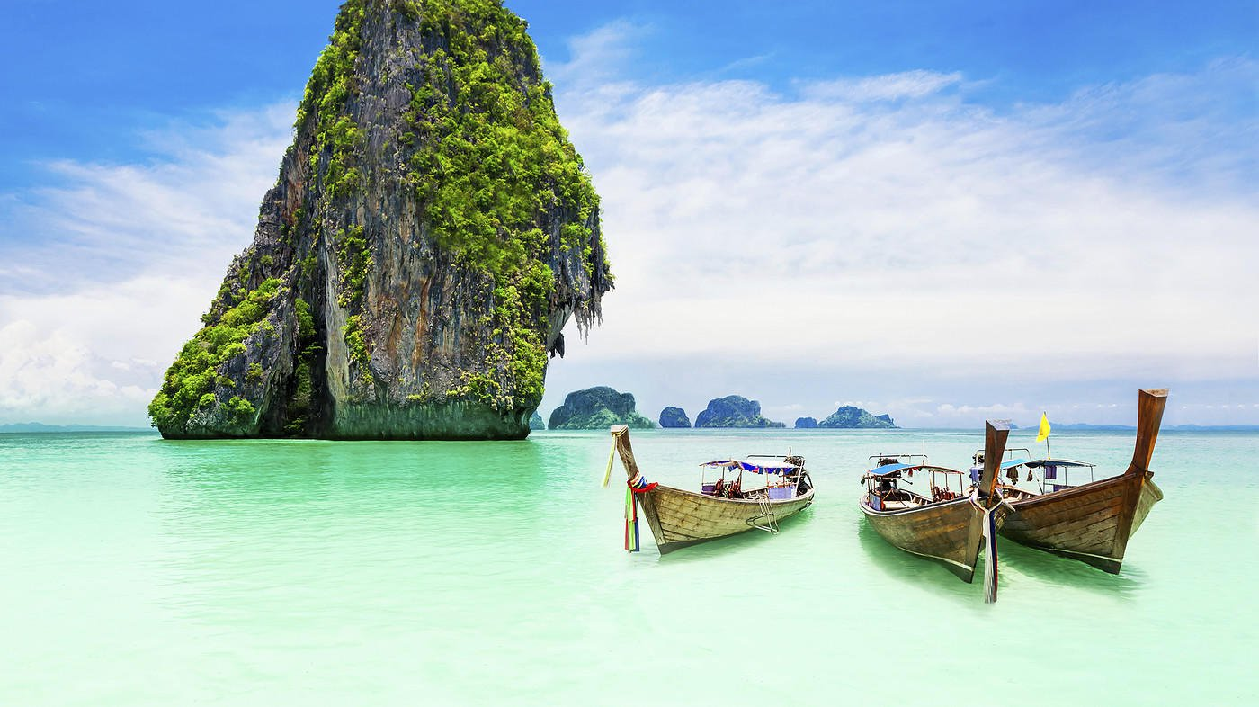 Top Destinations to Retire and Purchase Property in Thailand