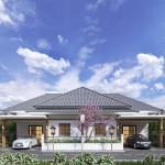 Affordable quality 2 bedrooms villas in Thalang Phuket
