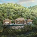 Newest 2-3 Bedroom Villa For Sale In Kamala,Phuket