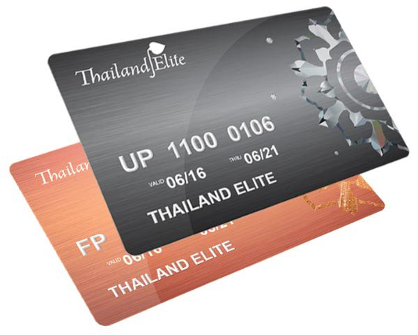 How to get Thailand Visa For 5 Years and VIP Services!