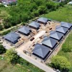 3 bdr Villa Chiang Mai – San Kamphaeng