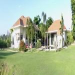 Huge villa on a big plot