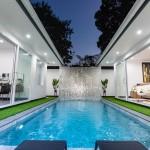 Modern 4 Bedrooms villa for sale in Rawai.
