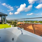 Sea view pool villa with 7 bedrooms for sale in Rawai,Phuket