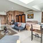Condo for sale in Galare Thong Tower Chiang Mai