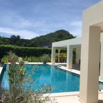 Splendid and luxurious villa