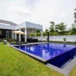 Modern House in ban wan tan