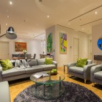 Ready to move-in & Fully Furnished 2 Bedroom for SALE at The Ritz-Carlton Residences