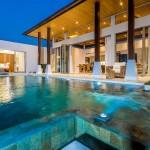 The Botanic Nature Luxury villas